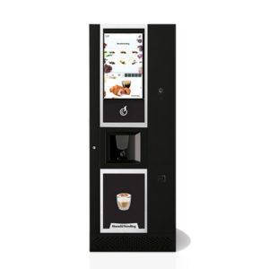 Distributore automatico Bianchi Vending Lei400 Touch 21